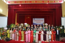 SFL-TNU Celebrates Vietnamese Teachers' Day